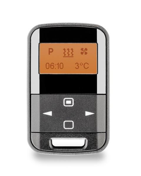 Bedienelement: Funkfernbedienung EasyStart Remote+