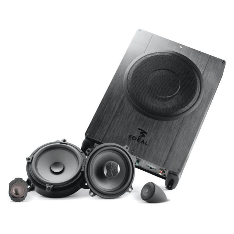 Focal Music Premium 6.11