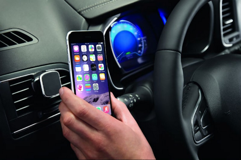 Smartphonehalterung