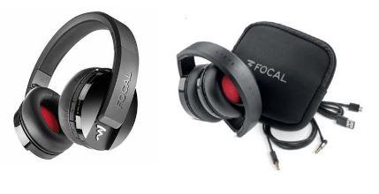 Focal Bluetooth Kopfhörer