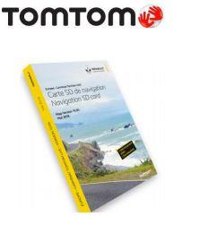 Carminat TomTom Live SD Karte (NAV1G2)