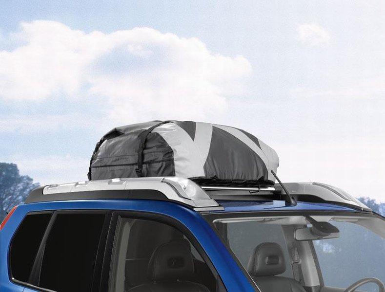 Dachbox Ranger 90