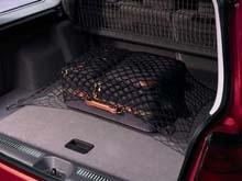 Gepäcknetz, horizontal