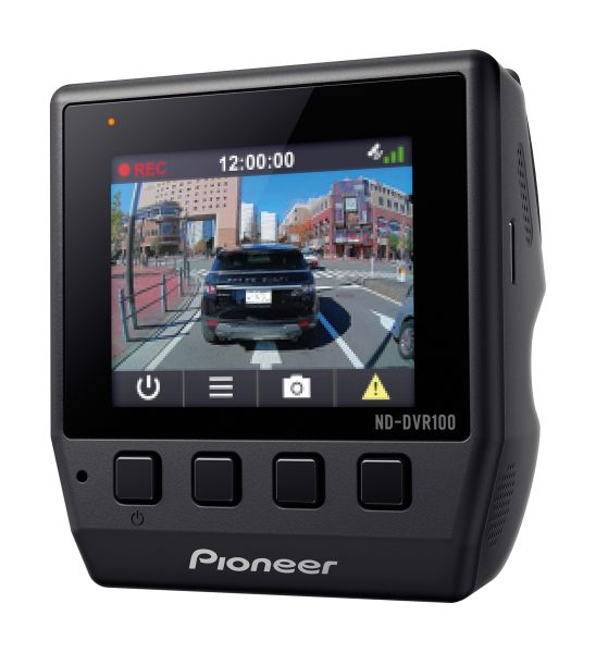 Pioneer Dashcam