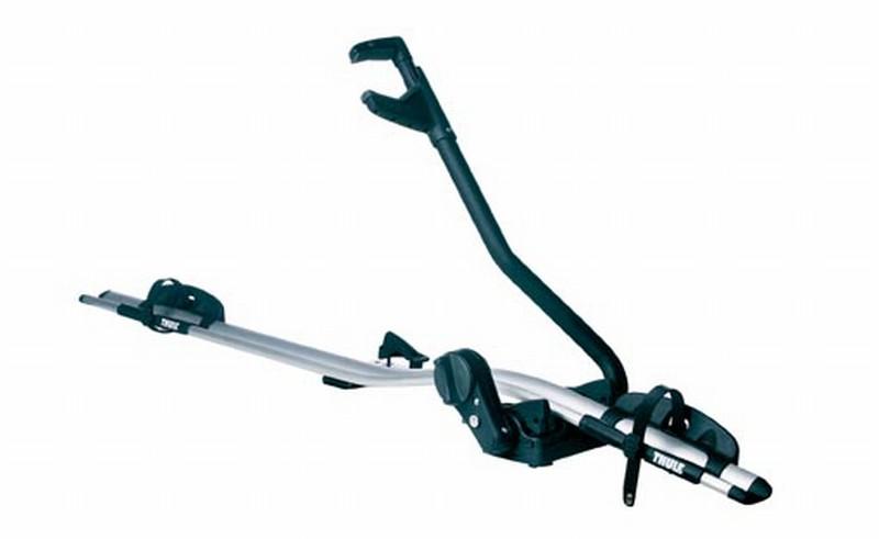 Fahrrad-Träger für ein Rad bis zu Rahmenstärke Ø 80mm