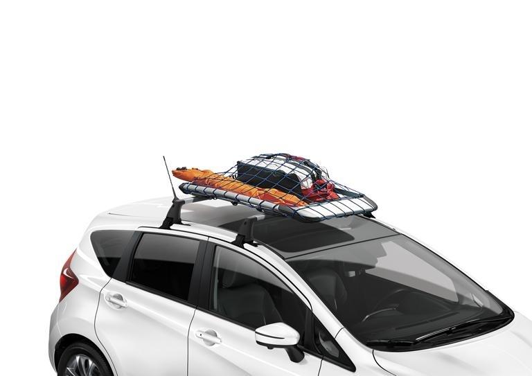Basis-Dachgepäckträger