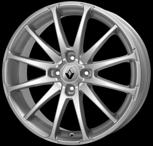 "LM-Winterkomplettrad 195/45 R16 (84) H,  ""RC 18 KS"", Pirelli W210 Snowcontrol 3 ECO. Ohne RDKS (2 Stück)"