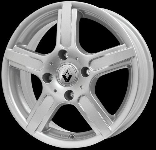 """LM-Winterkomplettrad 185/65 R15 (88) T, """"RCD10"""", Bridgestone Blizzak LM001. Ohne RDKS (2 Stück)"""