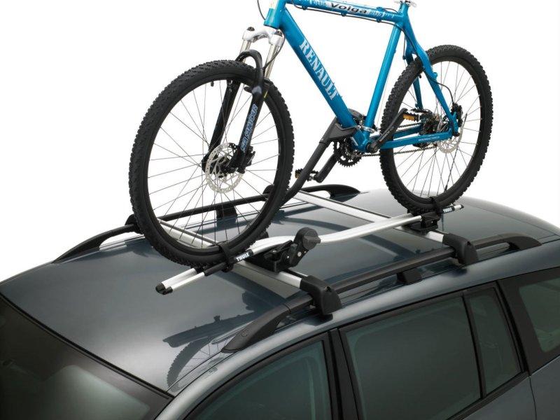 Fahrradträger ProRide 591