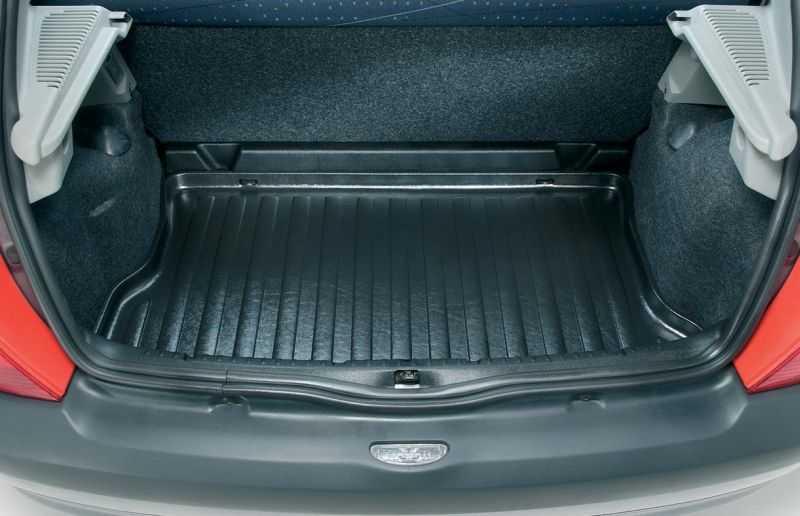 Kofferraumschale