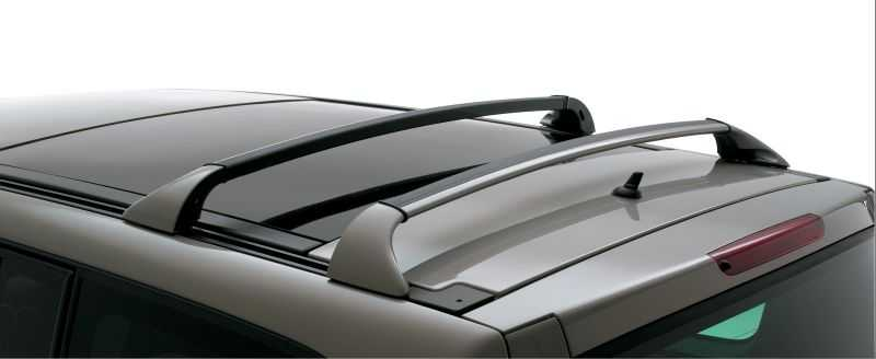 Dachträger Profil
