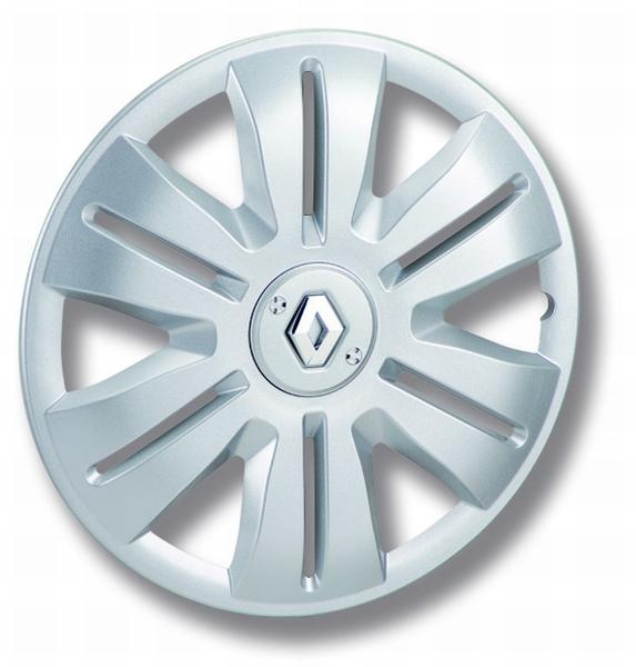 """Radzierblende """"Frégate"""", mit Renault Logo (4 Stück)"""
