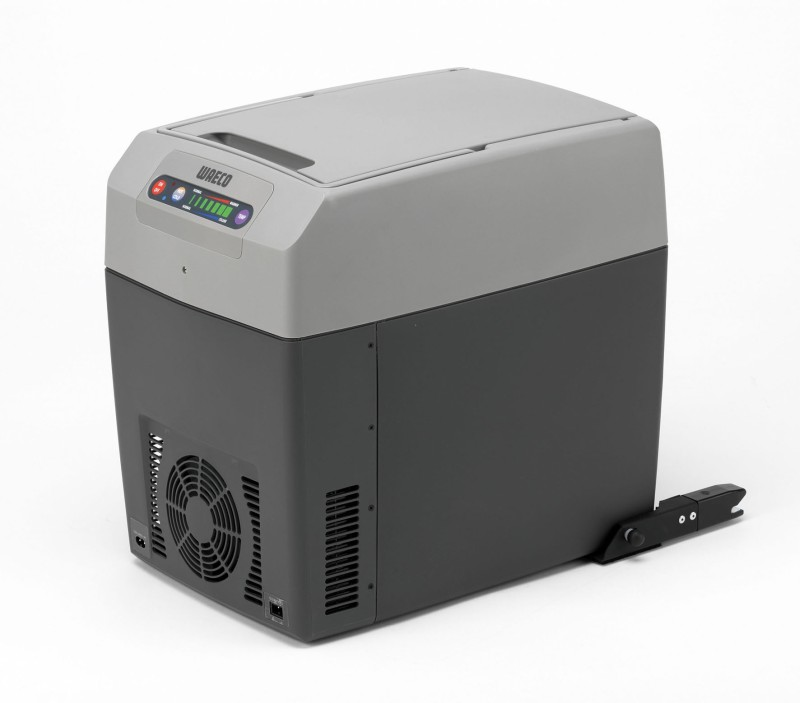 Kühlbox Waeco TE-21, nur für Fz mit ISO-FIX Halterung