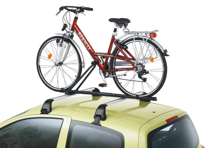 Fahrradträger Touring Line 65